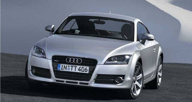 achat audi tt neuve ou d 39 occasion par mandataire voiture. Black Bedroom Furniture Sets. Home Design Ideas