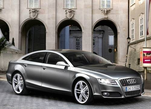 audi a7 sportback voiture neuve et d 39 occasion de luxe marseille avon. Black Bedroom Furniture Sets. Home Design Ideas