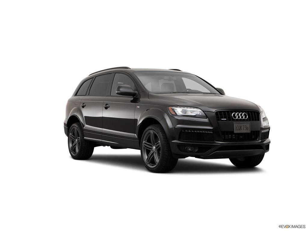 achat audi q7 construite avec l 39 exp rience du sport. Black Bedroom Furniture Sets. Home Design Ideas