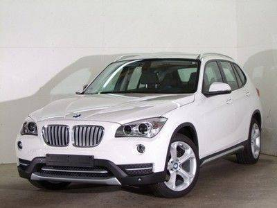 a vendre bmw x1 d 39 occasion xdrive 25d 218 ch xline. Black Bedroom Furniture Sets. Home Design Ideas