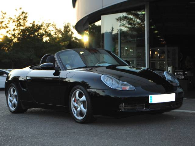porsche boxster s d 39 occasion vendre sur marseille voiture neuve et d 39 occasion de luxe. Black Bedroom Furniture Sets. Home Design Ideas