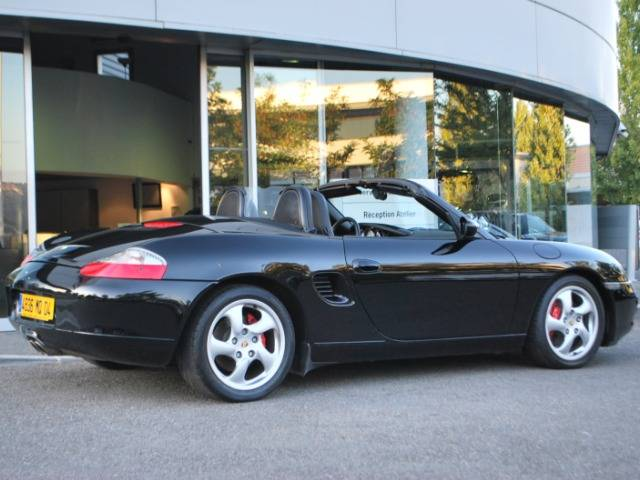 porsche boxster s d 39 occasion vendre sur marseille. Black Bedroom Furniture Sets. Home Design Ideas