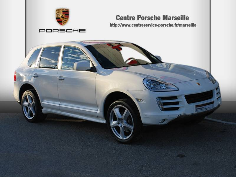porsche cayenne diesel d 39 occasion avec la garantie porsche. Black Bedroom Furniture Sets. Home Design Ideas