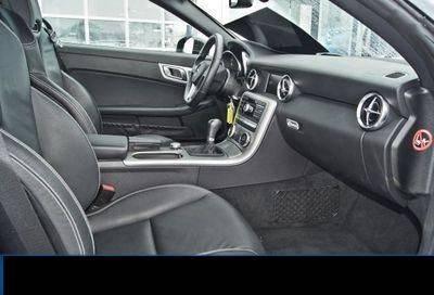 Mercedes Slk 200 K Blueefficiency Cabriolet D Occasion Sur