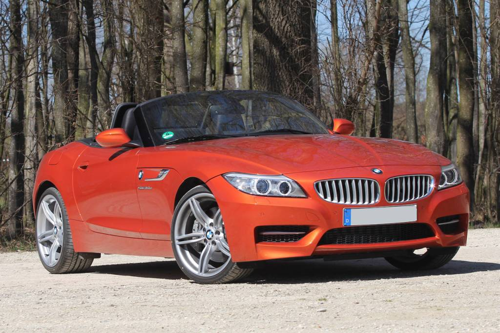 bmw s rie z4 roadster 2014 voiture neuve et d 39 occasion de luxe marseille avon. Black Bedroom Furniture Sets. Home Design Ideas