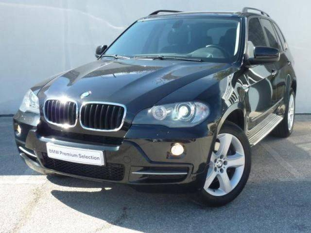 BMW X5 d'occasion de 2008 à vendre à Marseille - voiture ...