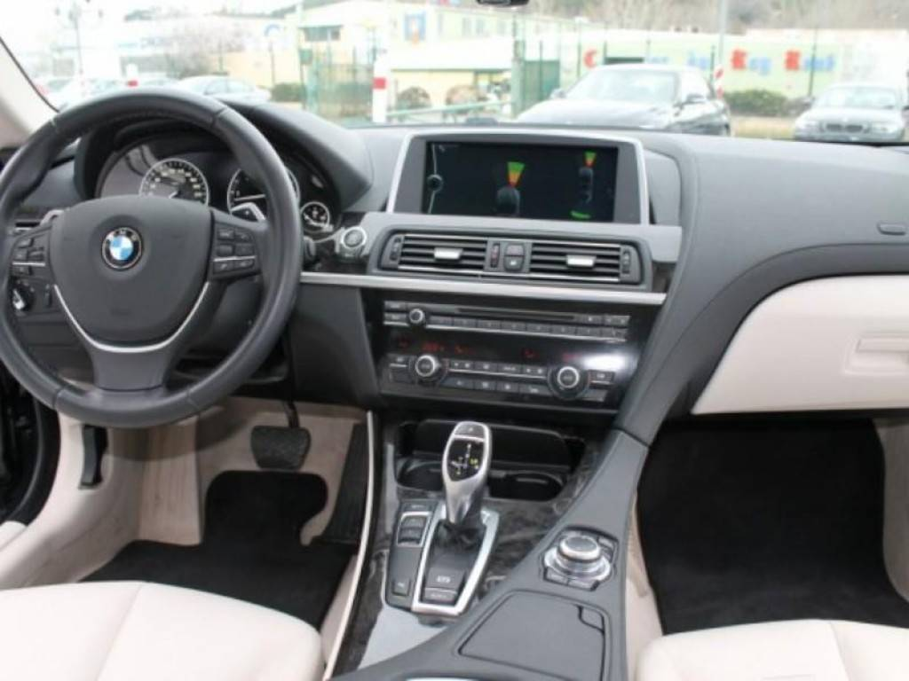 coup bmw 640d d 39 occasion vendre 313ch bva voiture neuve et d 39 occasion de luxe marseille. Black Bedroom Furniture Sets. Home Design Ideas