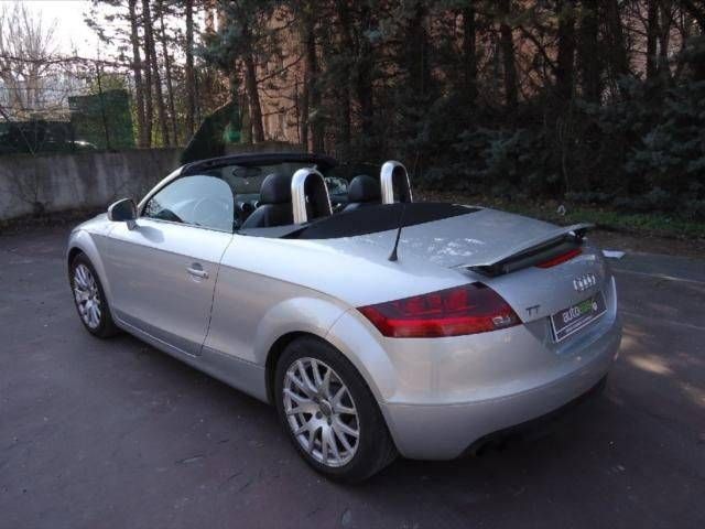 voiture occasion audi tt roadster nancy parker blog. Black Bedroom Furniture Sets. Home Design Ideas