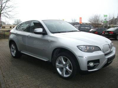 Voiture d'occasion à vendre BMW X6 sur Marseille - voiture ...