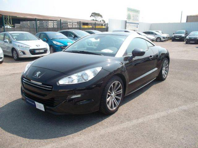 voiture occasion rcz peugeot claar theresa blog. Black Bedroom Furniture Sets. Home Design Ideas