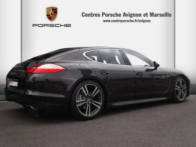 porsche panamera d 39 occasion vendre sur avignon 13. Black Bedroom Furniture Sets. Home Design Ideas