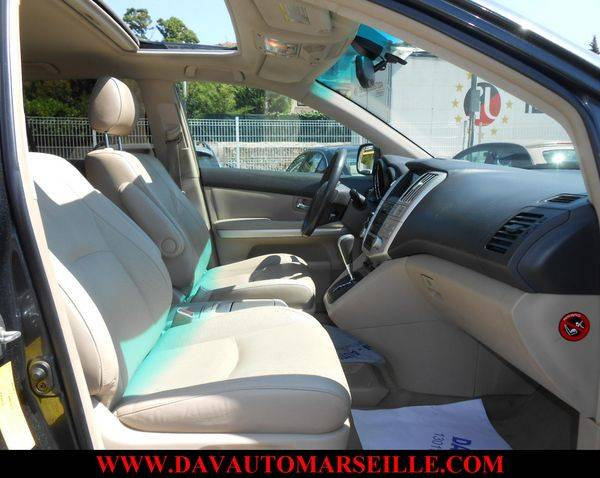 voiture lectrique d 39 occasion lexus rx vendre sur marseille voiture neuve et d 39 occasion de. Black Bedroom Furniture Sets. Home Design Ideas