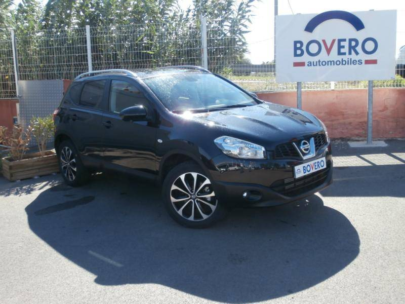 nissan qashqai 2 d 39 occasion diesel 1 5 dci 110cv connect edition de 2013 voiture neuve et d. Black Bedroom Furniture Sets. Home Design Ideas
