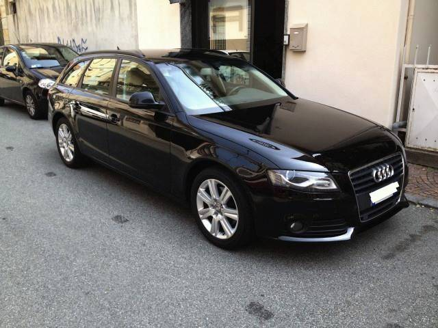 audi a4 d 39 occasion vendre 2 0 tdi 16v 170cv ann e 2009 marseille voiture neuve et d. Black Bedroom Furniture Sets. Home Design Ideas
