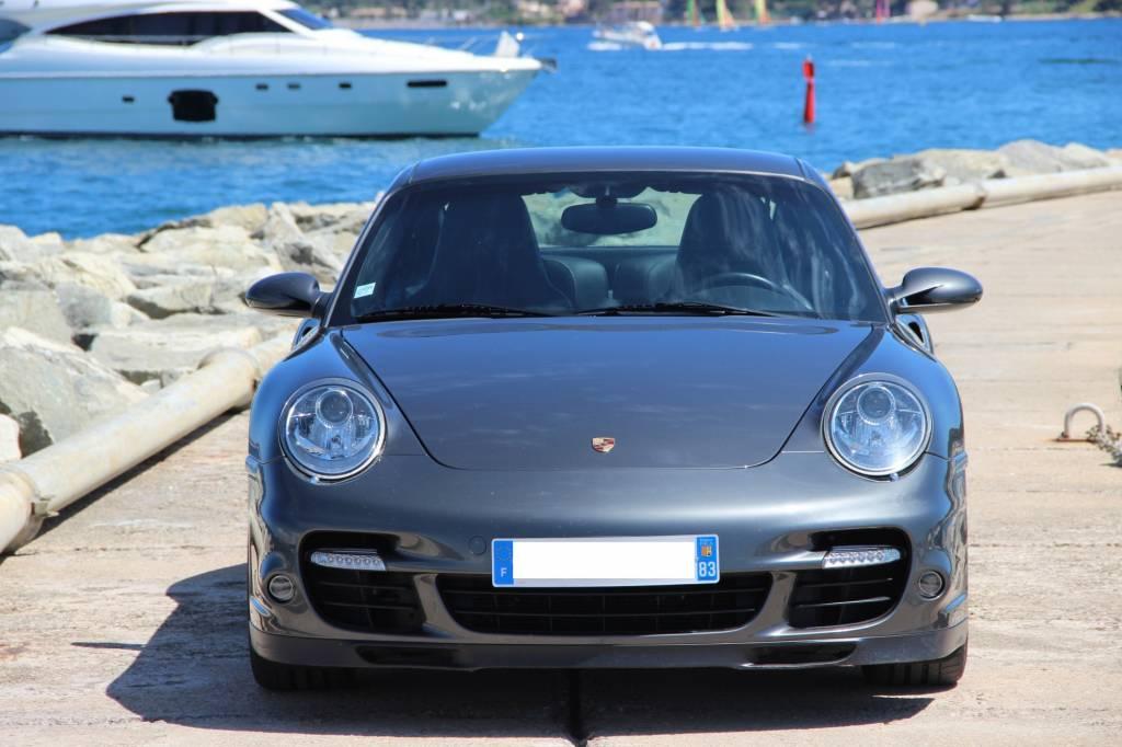porsche 911 997 3 6 480 turbo voiture neuve et d 39 occasion de luxe marseille avon. Black Bedroom Furniture Sets. Home Design Ideas