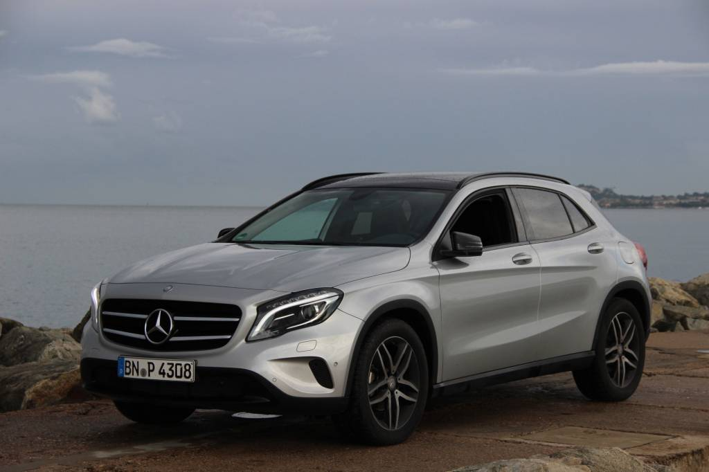 mercedes gla 200 cdi sensation bva7 voiture neuve et d 39 occasion de luxe marseille avon. Black Bedroom Furniture Sets. Home Design Ideas