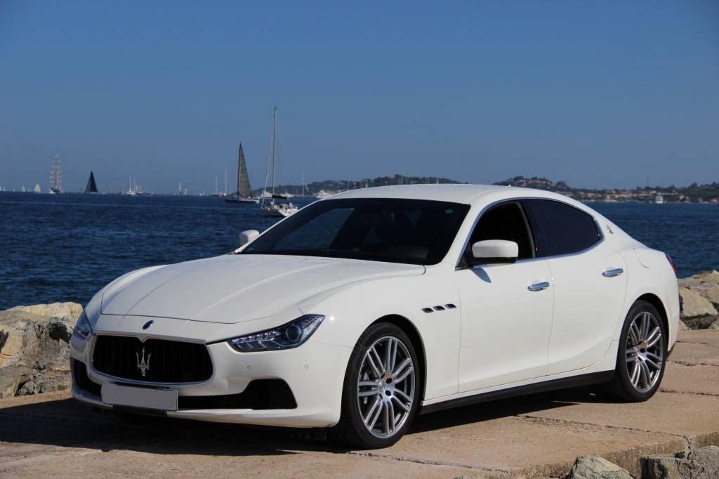 maserati ghibli 3 0 v6 diesel voiture neuve et d 39 occasion de luxe marseille avon. Black Bedroom Furniture Sets. Home Design Ideas