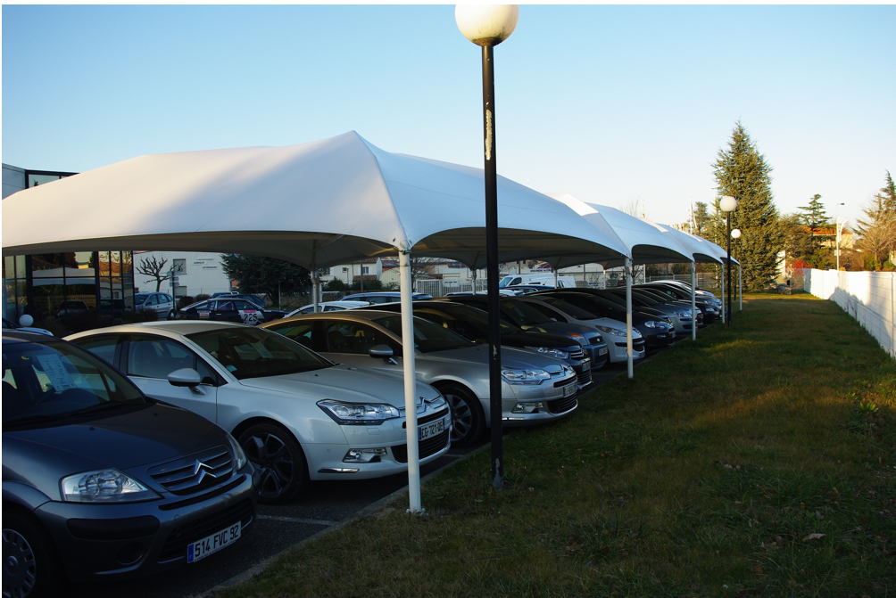 Vente de voitures neuves et d 39 occasion tournon sur rh ne for Garage citroen tournon
