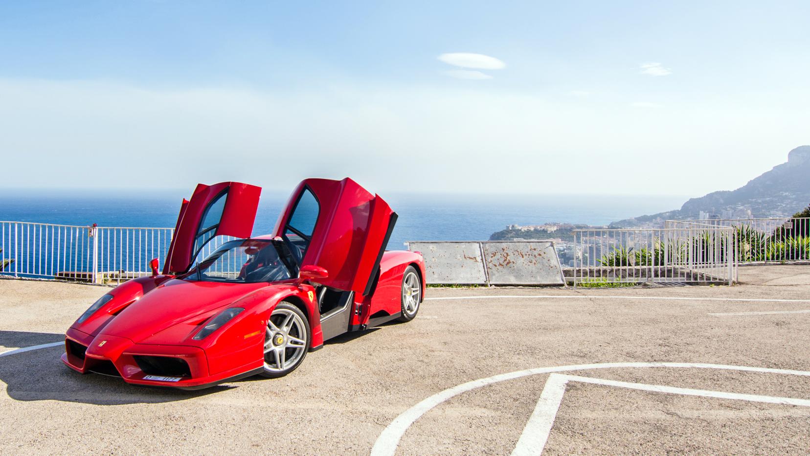 Concessionnaire Ferrari à Cannes en France - voiture neuve ...