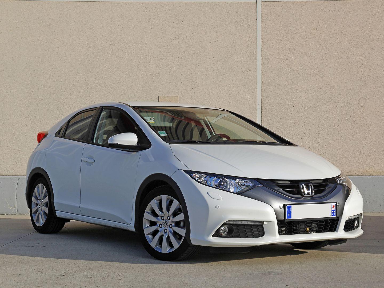 Concessionnaire Honda à Marseille JAPAZUR - voiture neuve ...