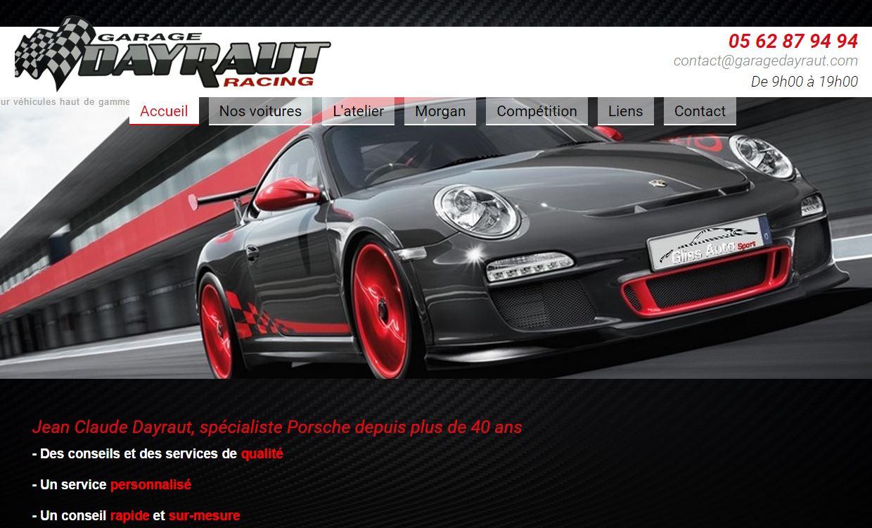 Vente de voitures de luxe d 39 occasion jean claude dayraut for Garage bmw a marseille