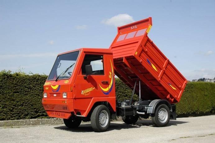 Camion A Vendre >> A Vendre Camion 4x4 Fort Pantera Sans Permis Voiture Neuve