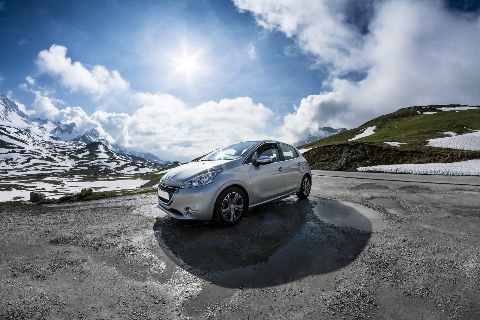 Garage automobiles Peugeot Richard Drevet pour l'entretien ...