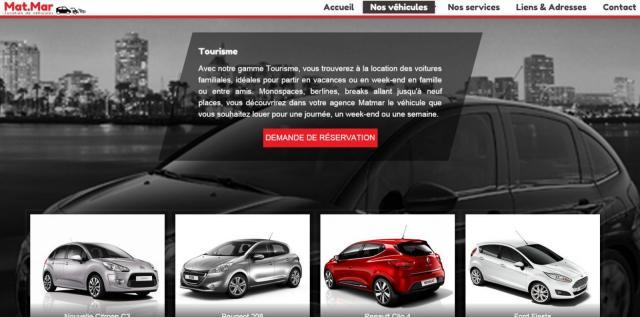 Location de voiture journ e - Location de voiture salon de provence ...