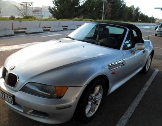 cabriloet bmw z3 d 39 occasion de 2002 vendre sur marseille. Black Bedroom Furniture Sets. Home Design Ideas