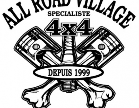 All Road village 4x4