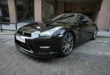 Nissan Gt R d'occasion, 3.8 530 BLACK EDITION