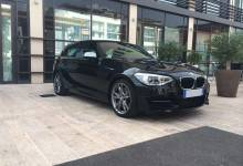 Bmw serie 1 m135i f20 320cv sur aix en provence voiture neuve et d 39 occasion de luxe marseille - Garage mercedes aix en provence ...